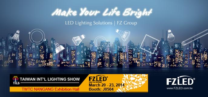 Led Lamp Lighting Solution Fzled
